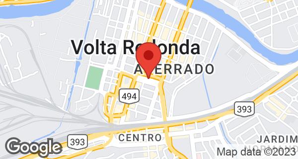 Volta Redonda Rua José Fulgêncio de C. Neto, 140, Volta Redonda, RJ
