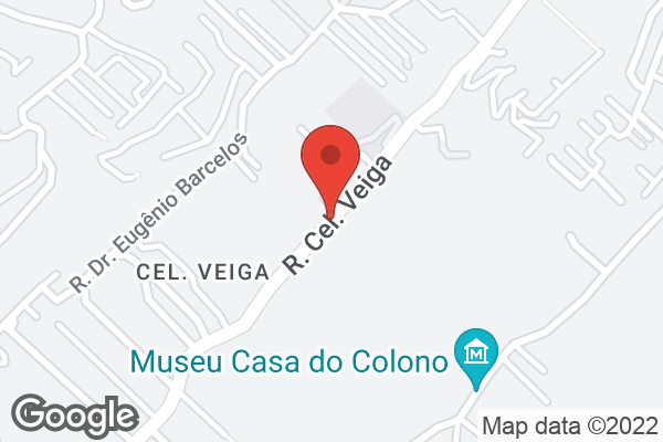 Rua Coronel Veiga 732 Bairro Centro, Petropolis, RJ