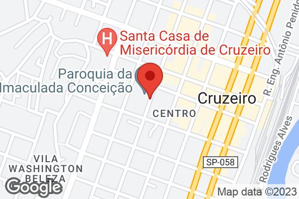Rua Doutor Celestino, 512 , Cruzeiro, SP