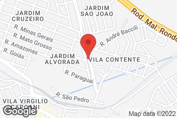Avenida Adriano Anderson Foganholi, 580 Núcleo Habitacional Luis Zillo, Lençóis Paulista, SP