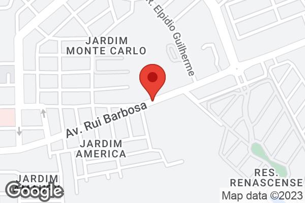 Avenida Rui Barbosa, 3018 Jardim Paulista, Assis, SP