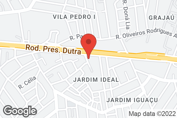 Rodovia Pres. Dutra, 12173 - Lj A/B Bairro Prata, Nova Iguaçu, RJ