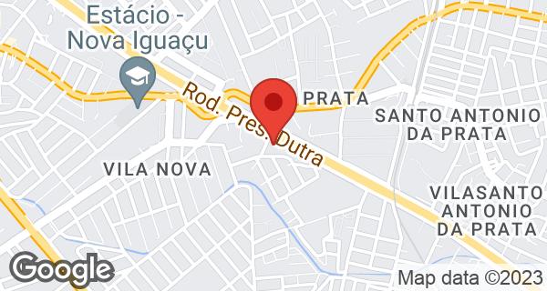 Rodovia Pres. Dutra, 12173 Bairro Prata, Nova Iguaçu, RJ