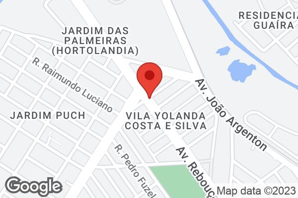 Rod Virginia Viel Campo Dall'Orto -Km1860 , Sumaré, SP
