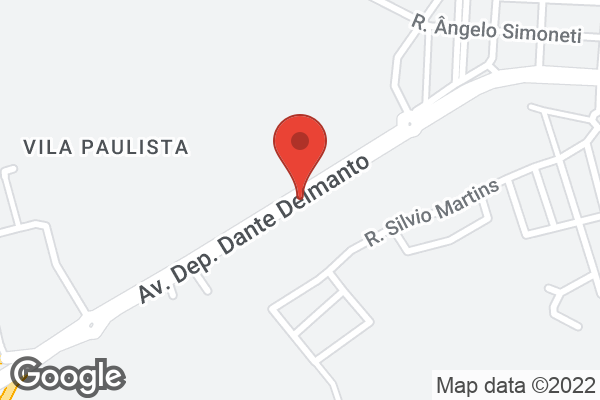 Avenida Deputado Dante Delmanto, 2633 Bairro Vila Paulista, Botucatu, SP