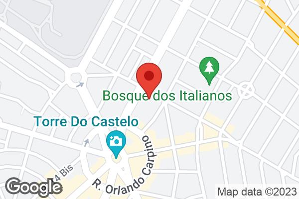 Av Francisco Jose de Camargo Andrade, 262A , Campinas, SP