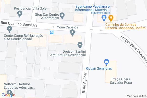 Valinhos e Campinas - Iguatemi