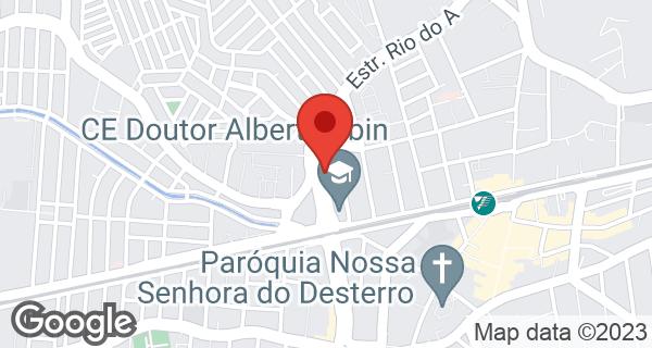 Rua Maria Jesus Botelho, 57 Bairro Campo Grande, Rio de Janeiro, RJ