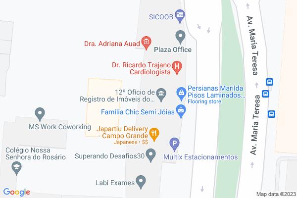 RJ - Campo Grande