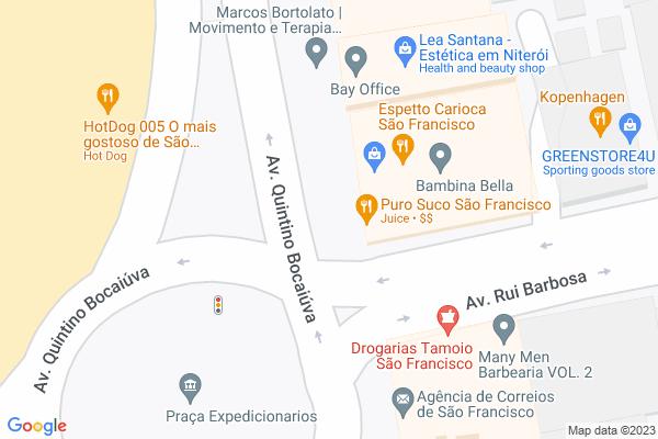 Niterói - Icaraí