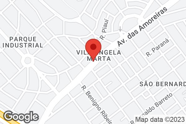 Avenida das Amoreiras 3452 Jardim do Lado, Campinas, SP