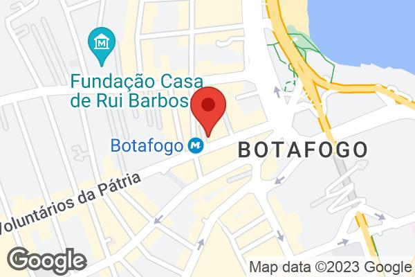 Rua Voluntários da Pátria, 54 Bairro Botafogo, Rio de janeiro, RJ