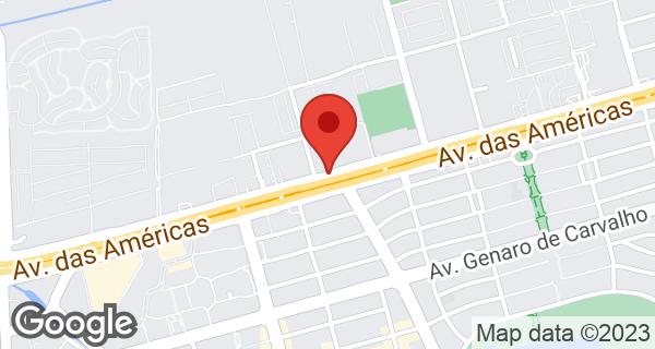 Av. das Américas, 17050 Recreio dos Bandeirantes, Rio de Janeiro, RJ