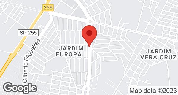 Avenida Prof. Célso Ferreira da Silva, 615 Jardim Europa, Avaré, SP