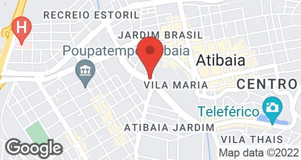 Av Joviano Alvim 290 Bairro Alvinopolis, Atibaia, SP