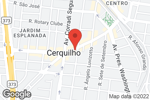 Av Antonio Bettini, 98 Dist. Industrial, Cerquilho, SP