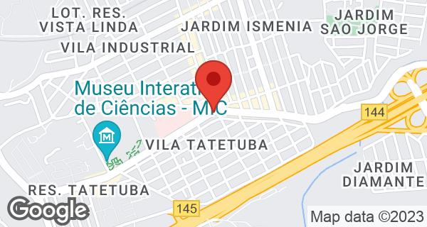 Av Juscelino Kubitschek, 9250 Bairro Vila Tatetuba, Sao Jose Dos Campos, SP