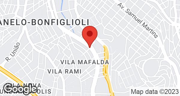 Avenida Quatorze de Dezembro, 1500 Bairro Vila Rami, Jundiaí, SP