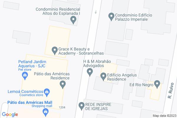 São José dos Campos - Jd. Esplanada