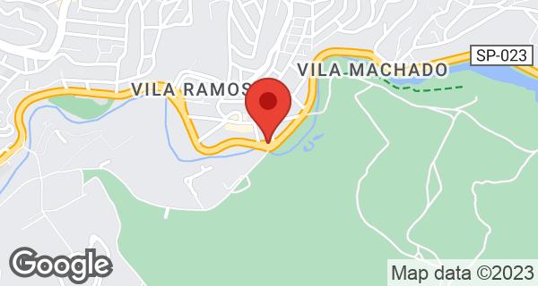 Estrada Do Governo, 881 , Franco Da Rocha, SP