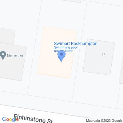Swimart Rockhampton 85 Elphlnston Street , ROCKHAMPTON, QLD 4700, AU