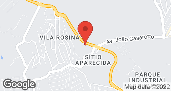Rodovia Presidente Tancredo Neves, 3007 Vila Rosina, Caieiras, SP