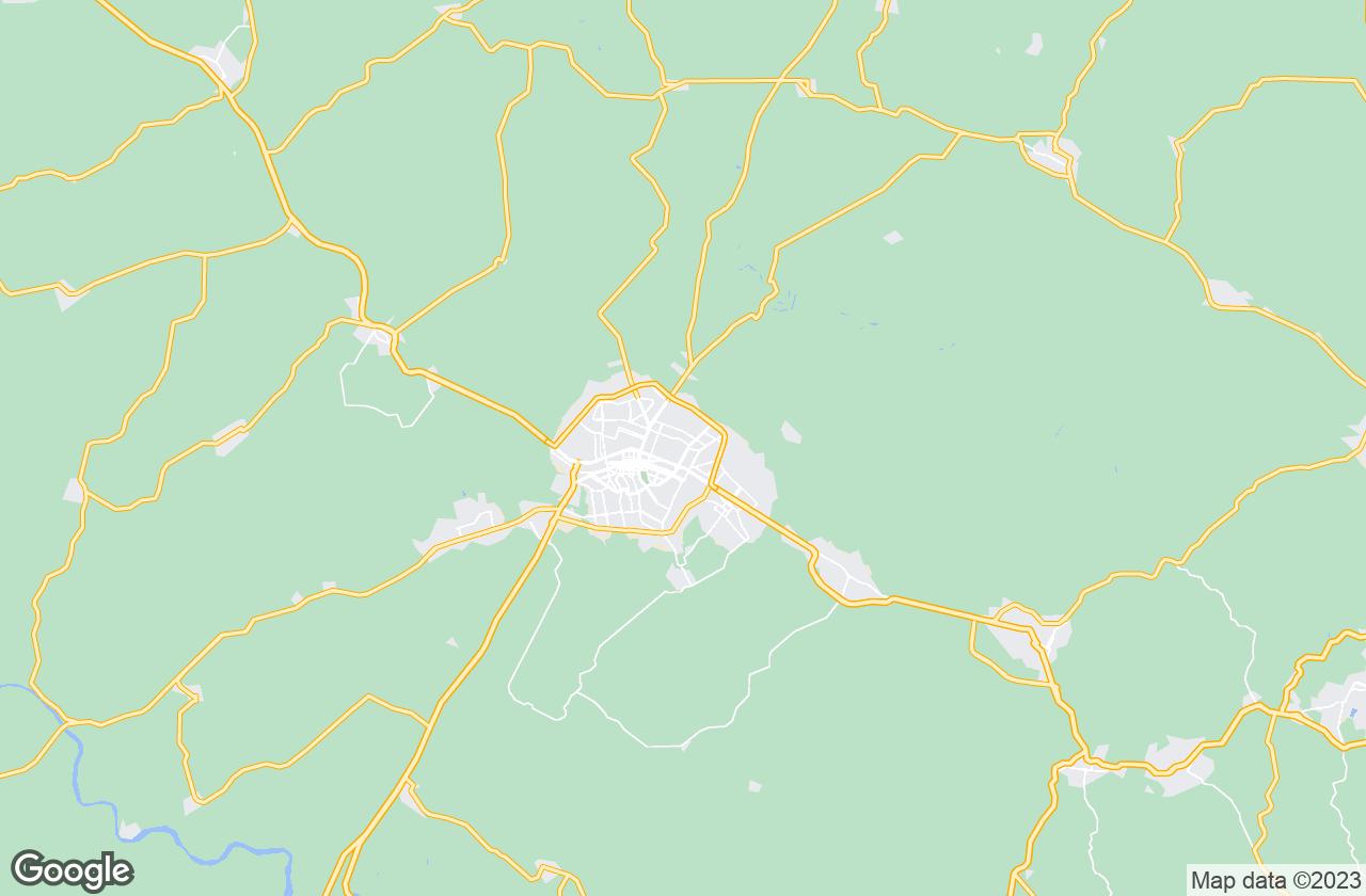 Google Map of مارينجا