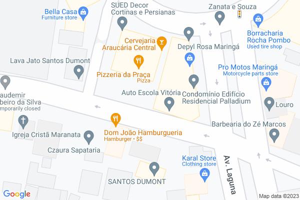 Maringá - Centro