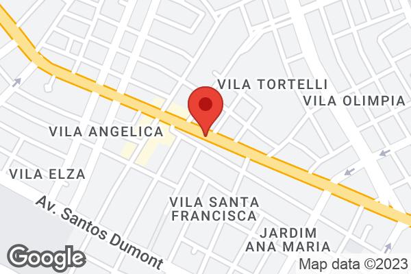 Av. Ipanema, 1027 , Sorocaba, SP