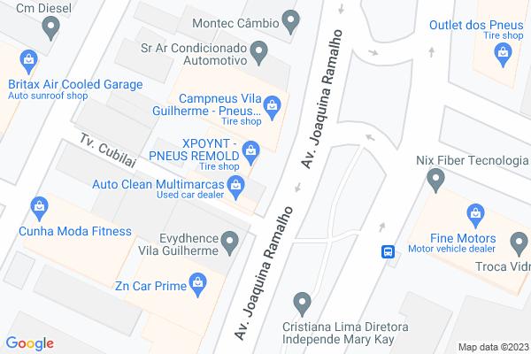 SP - Tucuruvi / Vila Guilherme / Vila Medeiros