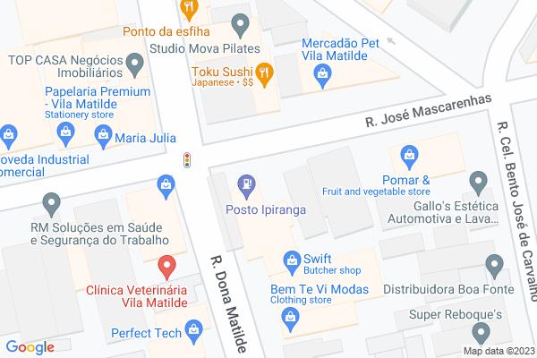 SP - Vila Matilde