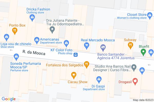 SP - Belém/Brás