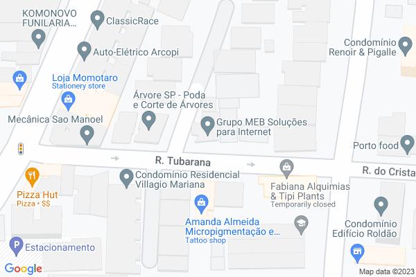 SP - Vila Mariana