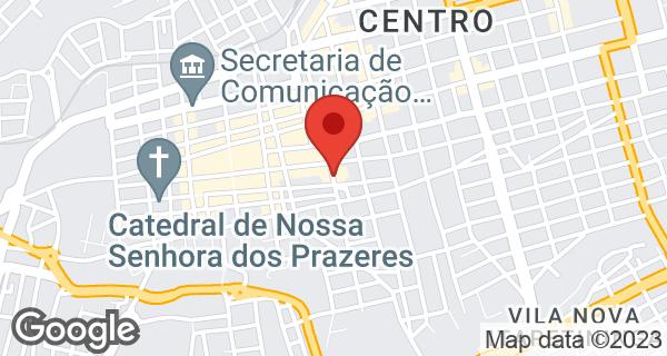 Rua Barbosa Franco, 115 Centro, Itapetininga, SP