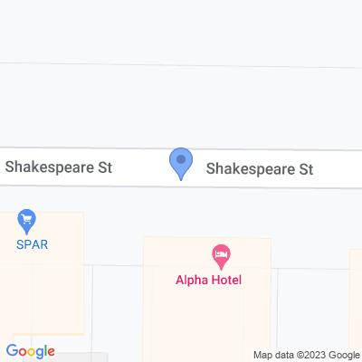 ELDERS LIMITED ALPHA SHAKESPEARE STREET , ALPHA, QLD 4724, AU