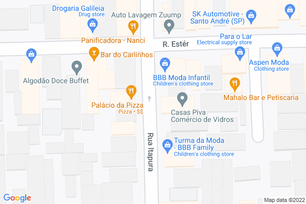Santo André - Jardim