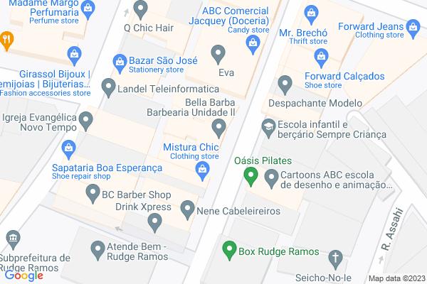 São Bernardo do Campo - Rudge Ramos