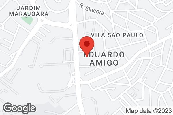 Av Interlagos, 665 Bairro Jardim Umuarama, São Paulo, SP