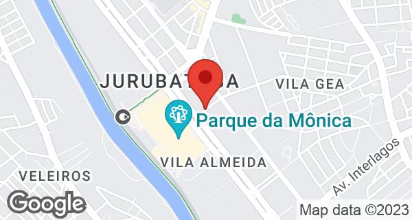 Av. Nações Unidas, 22500 Bairro Vila Gea, São Paulo, SP
