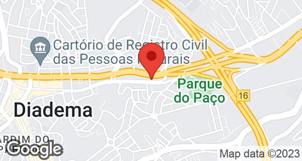 Av. Fábio Eduardo Ramos Esquivel, 1178 Centro, Diadema, SP
