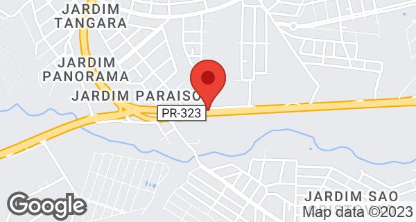 Rodovia PR-323 - Km 305 , Umuarama, PR