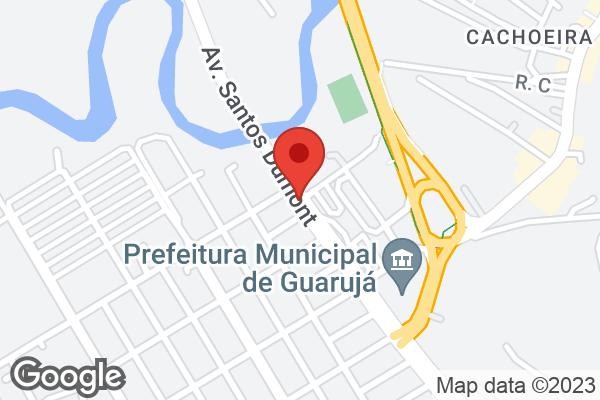 Avenida Santos Dumont, 951 , Guarujá, SP