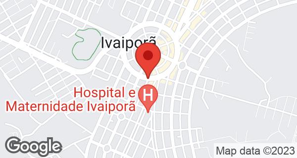 R. Rio Grande do Sul, 2 , Ivaiporã, PR