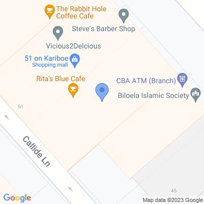 Biloela Jewellers Shop 2, 49 Kariboe St , BILOELA, QLD 4715, AU