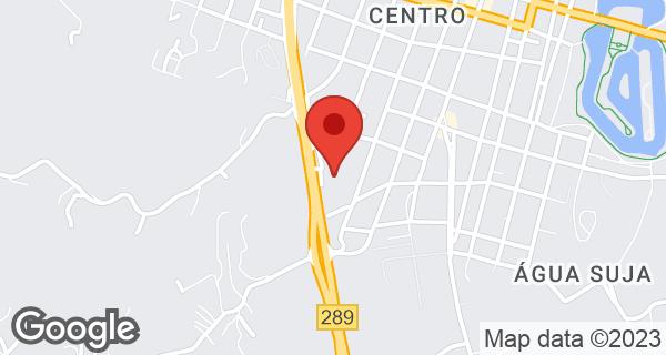 Rod PR 151 KM 151 - Bairro Bom Sucesso Cx Postal 159, Castro, PR