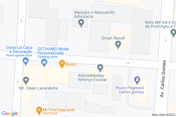 Cascavel - Centro