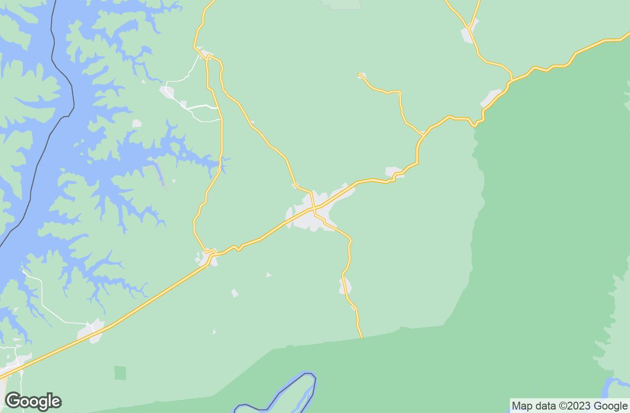 Google Map of ميديانيرا