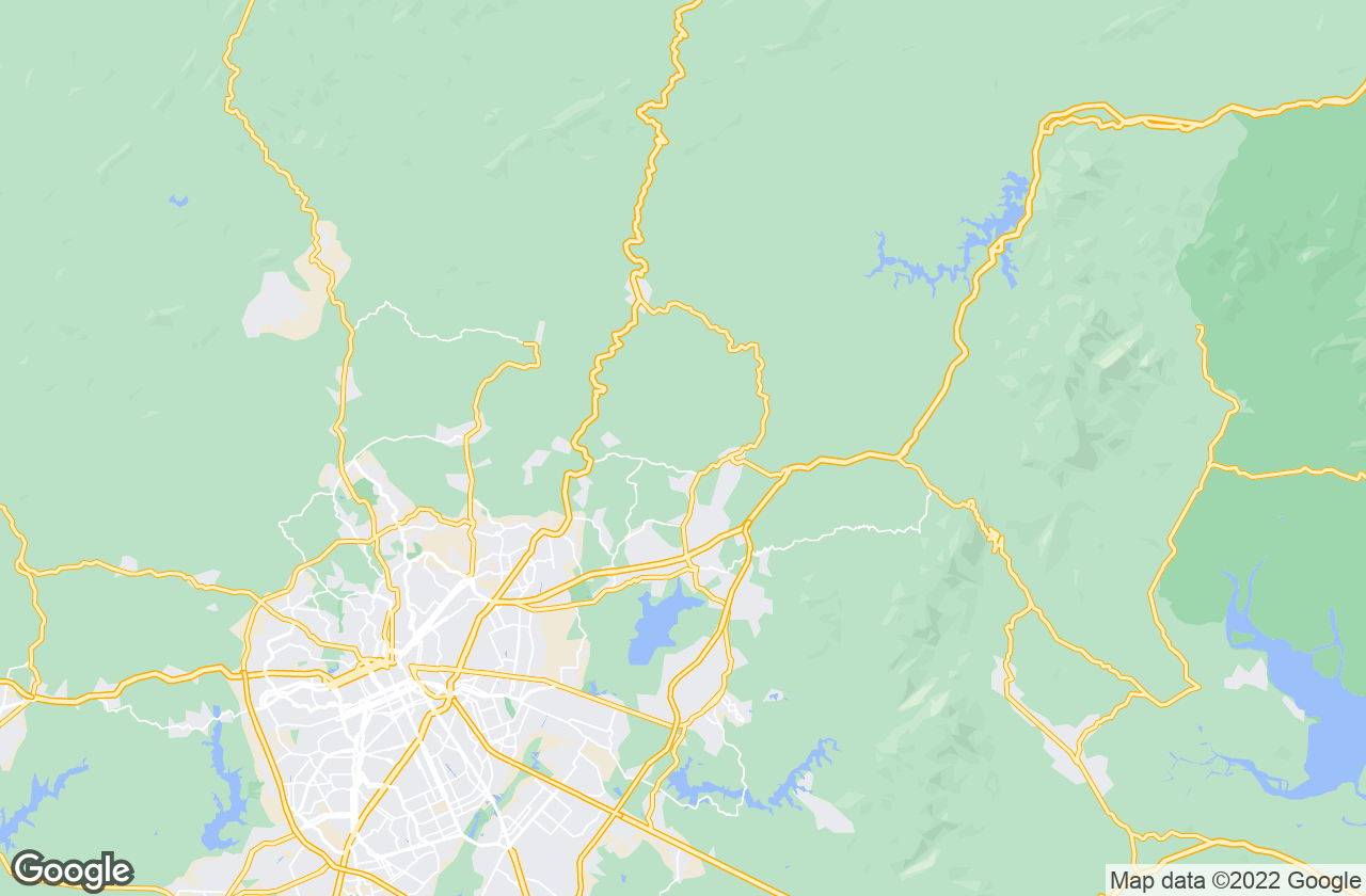 Google Map of كامبينا غراندى دو سول