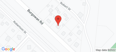 Location map for 21 Burgowan RD Torbanlea