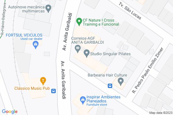 Curitiba - Portão